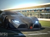 Toyota FT-1 Vision Gran Turismo Concept
