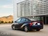 Toyota Mirai Hydrogen Fuel Cell Saloon