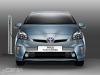 Toyota Prius Plug-in Hybrid 2