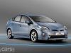 Toyota Prius Plug-in Hybrid 3