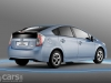 Toyota Prius Plug-in Hybrid 4