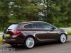 Vauxhall Astra Sport Tourer Facelift