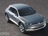 VW Cross Coupe 13