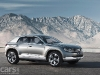 VW Cross Coupe 14