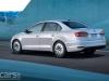 Volkswagen Jetta Hybrid 3