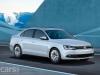 Volkswagen Jetta Hybrid 4