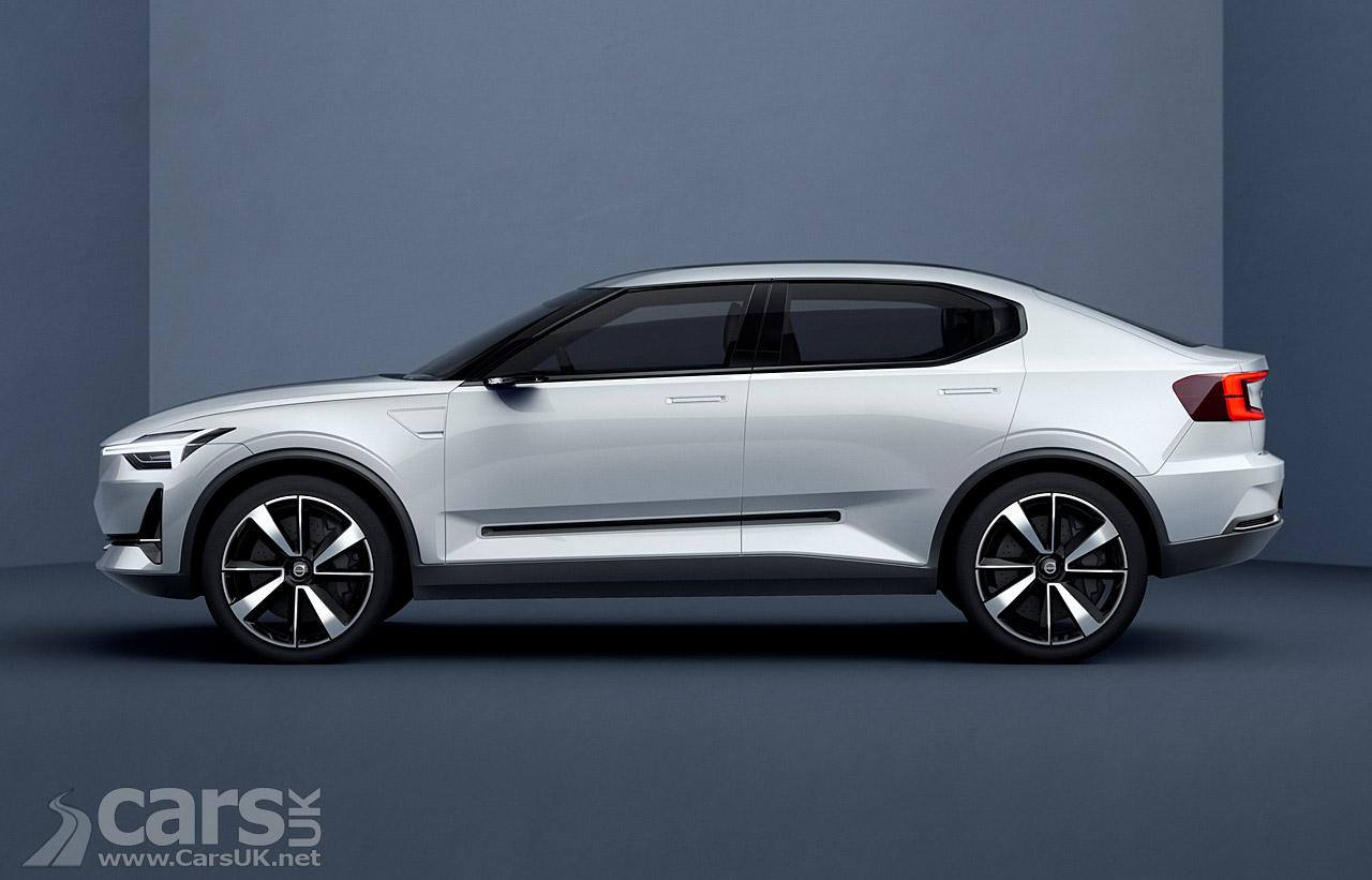 Volvo 40.1 & 40.2 40 Series Concept