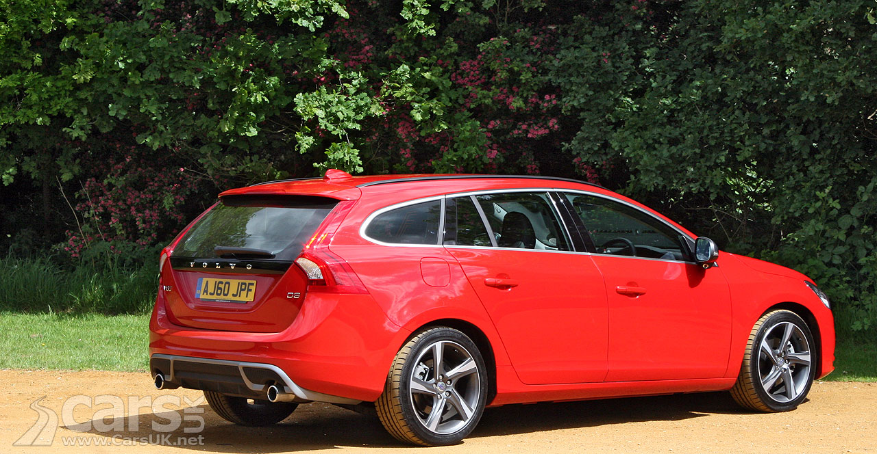 volvo v60 d3 r design review 2011 photos cars uk. Black Bedroom Furniture Sets. Home Design Ideas