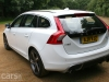 Volvo V60 T6 Polestar Review