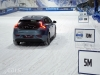 Volvo Winter Tyres Demonstration