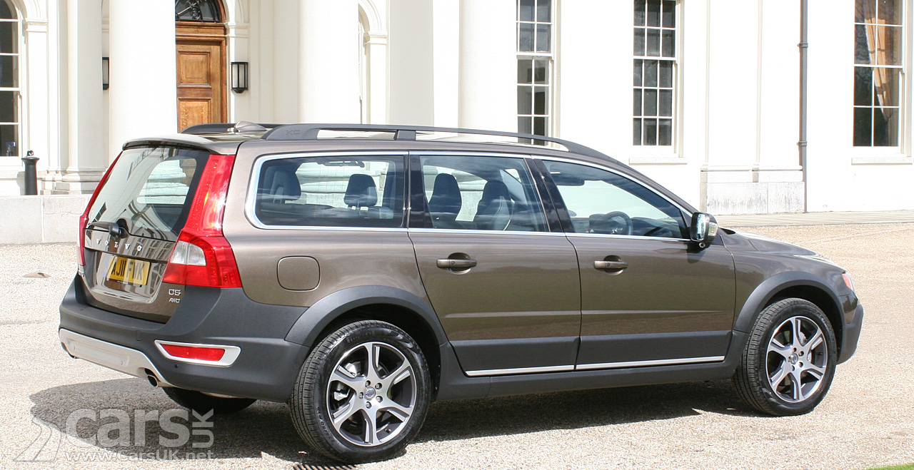 volvo xc70 d5 review photo gallery cars uk. Black Bedroom Furniture Sets. Home Design Ideas