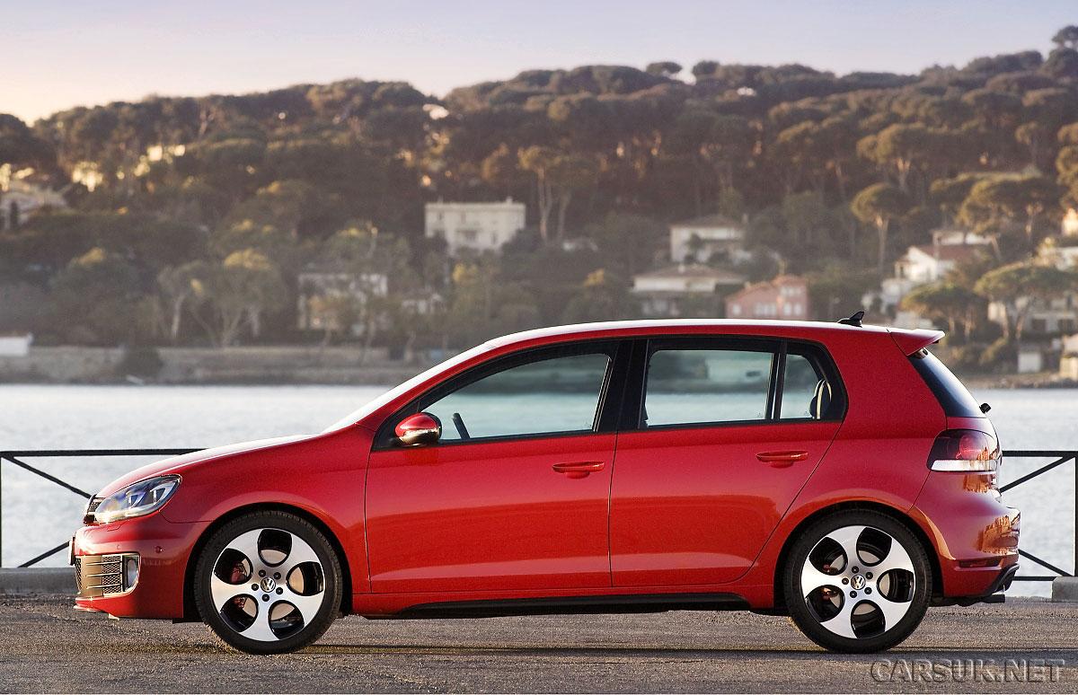 Volkswagen launches new Golf GTI
