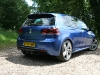 Volkswagen Golf R 9