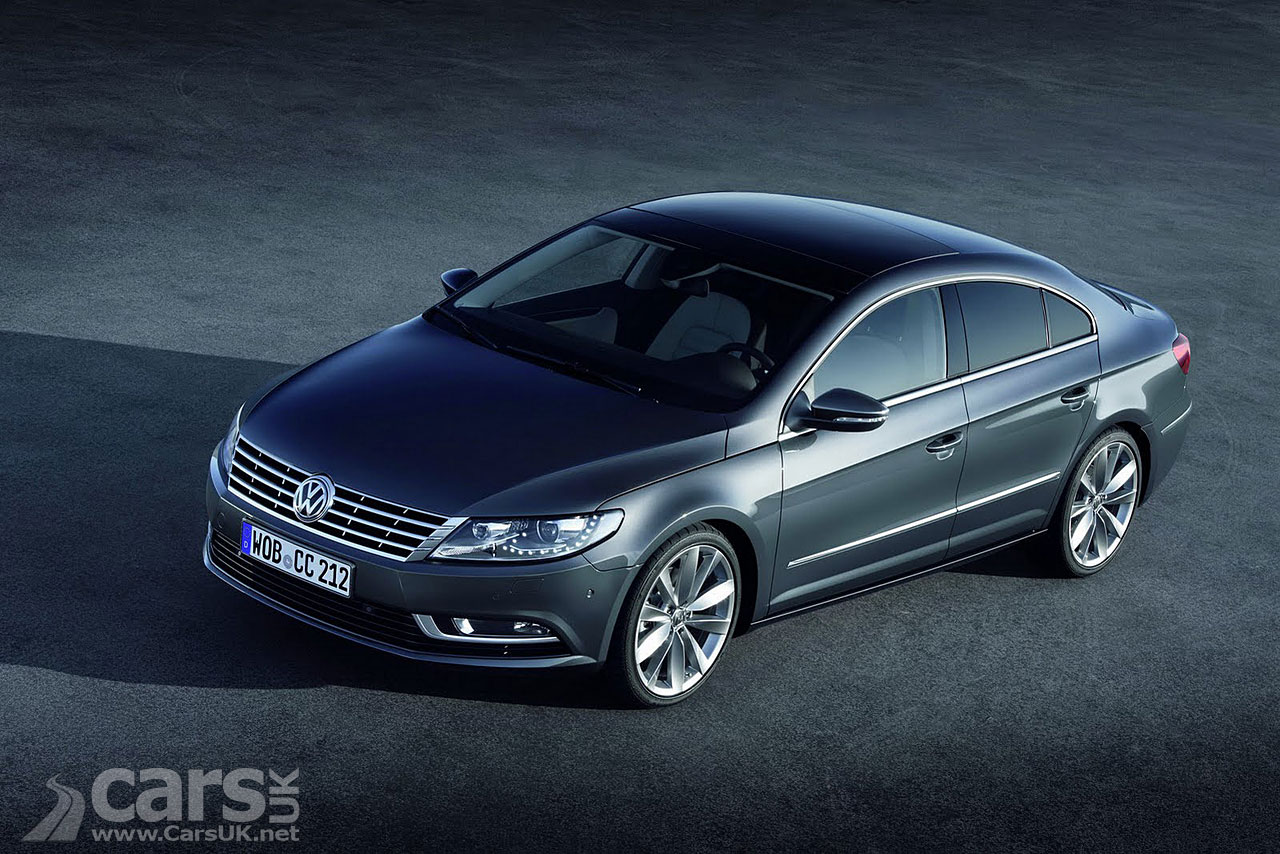 vw passat cc facelift 2012 photo gallery cars uk. Black Bedroom Furniture Sets. Home Design Ideas