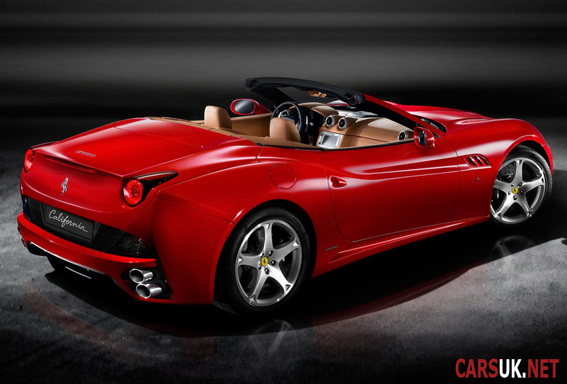 how much does a ferrari cost. Cars Review. Best American Auto & Cars Review