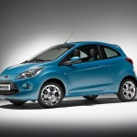 2009 Ford KA Review