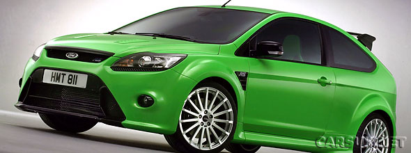 Ford's Focus RS won't be going to the States - but there may be a next gen Focus RS after all that will