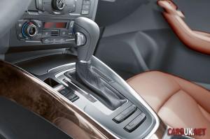 Audi Q5 - Economical 4x4