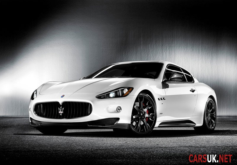 maserati grand turismo mc sport line. Black Bedroom Furniture Sets. Home Design Ideas