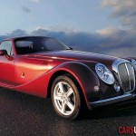 Mitsuoka shows the Himoko Roadster – or is it a Morgan?