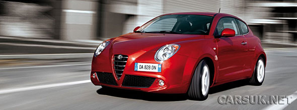 Alfa Romeo boss Sergio Cravero says the MiTo won't be going to the US