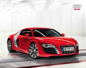 Audi R8 V10 - Cheaper than we thought