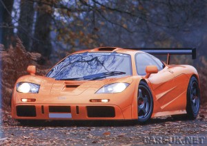 Want a McLaren LM lookalike? Yours for a bit over £2 million