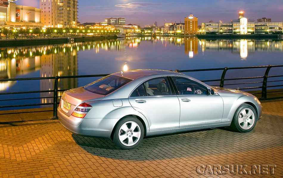 What Car - Car of the Year Awards 2009