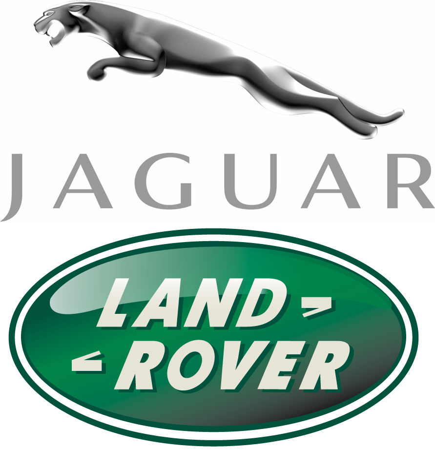 The Motoring World  Jaguar Land Rover celebrate massive increase