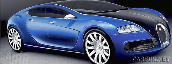 bugatti veyron 4 door saloon bugatti veyron royale. Black Bedroom Furniture Sets. Home Design Ideas