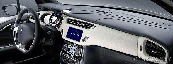 2010 Citroen DS3