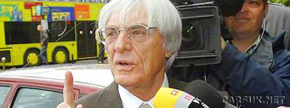Bernie Ecclestone says there will be no two-tier system in the F1 budget cap row