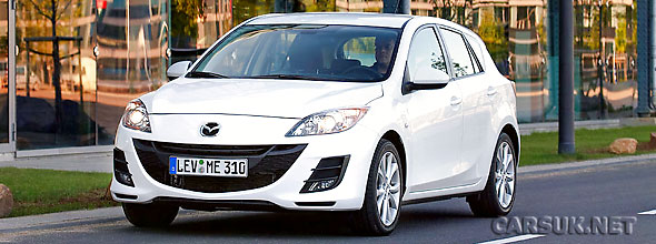 The MAzda3 i-stop has been released utilising a new type of stop-start technology