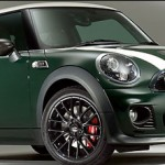 MINI John Cooper Works World Championship 50 is off to the USA