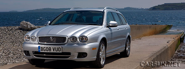 Jaguar is ending production of the Jaguar X-Type at the end of the year