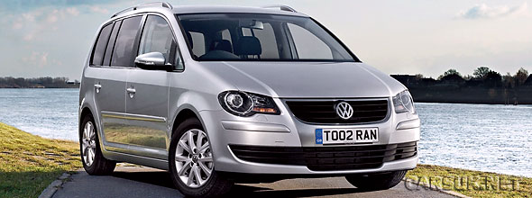 Volkswagen has announced the VW Touran Match