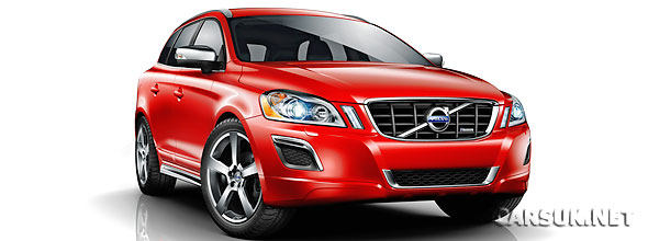Volvo has released more details of the XC60 R-Design