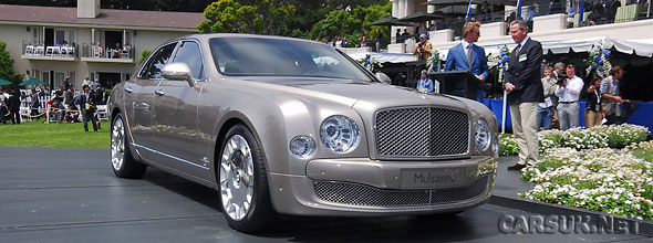 Bentley Mulsanne 2010 Price. entley was the mulsanne line