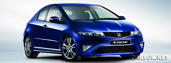 Honda Civic - The UK's most reliable car