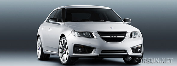 Is the 2010 Saab 9-5 destined to become the 2011 Buick LaCrosse