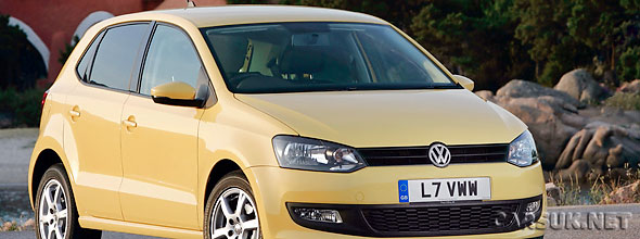 Volkswagen has released prices and specs for the UK of the new VW Polo