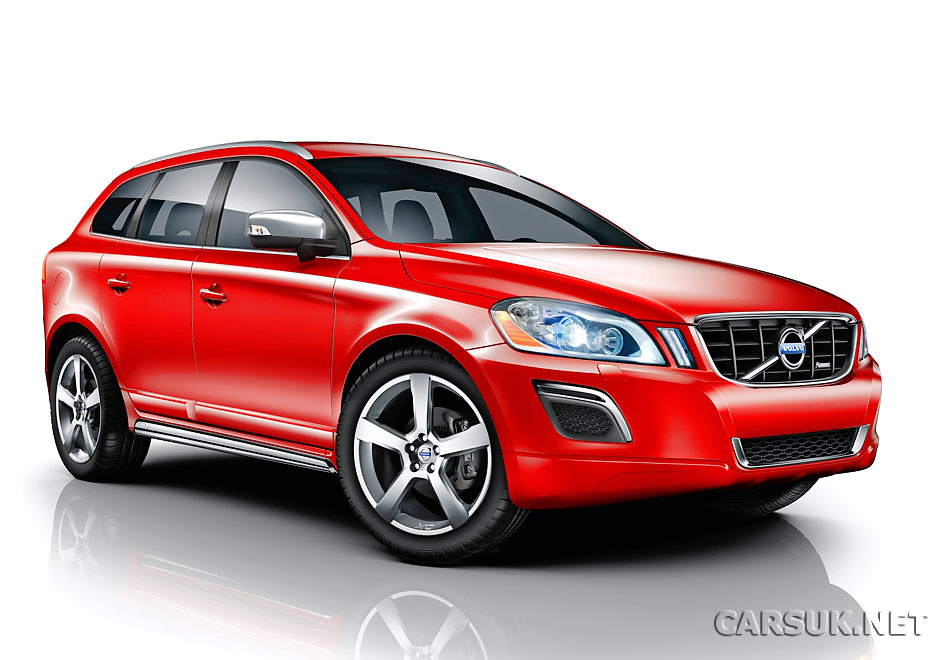 volvo xc60 r design more detail. Black Bedroom Furniture Sets. Home Design Ideas