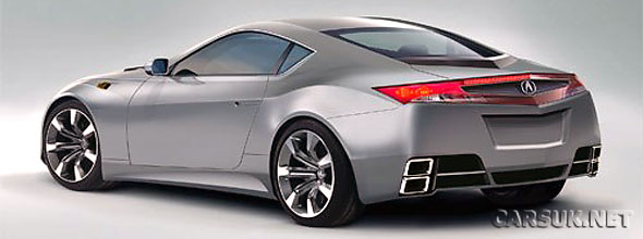 Genial Honda Plans U0027Greenu0027 Sports Car   Not An LF A