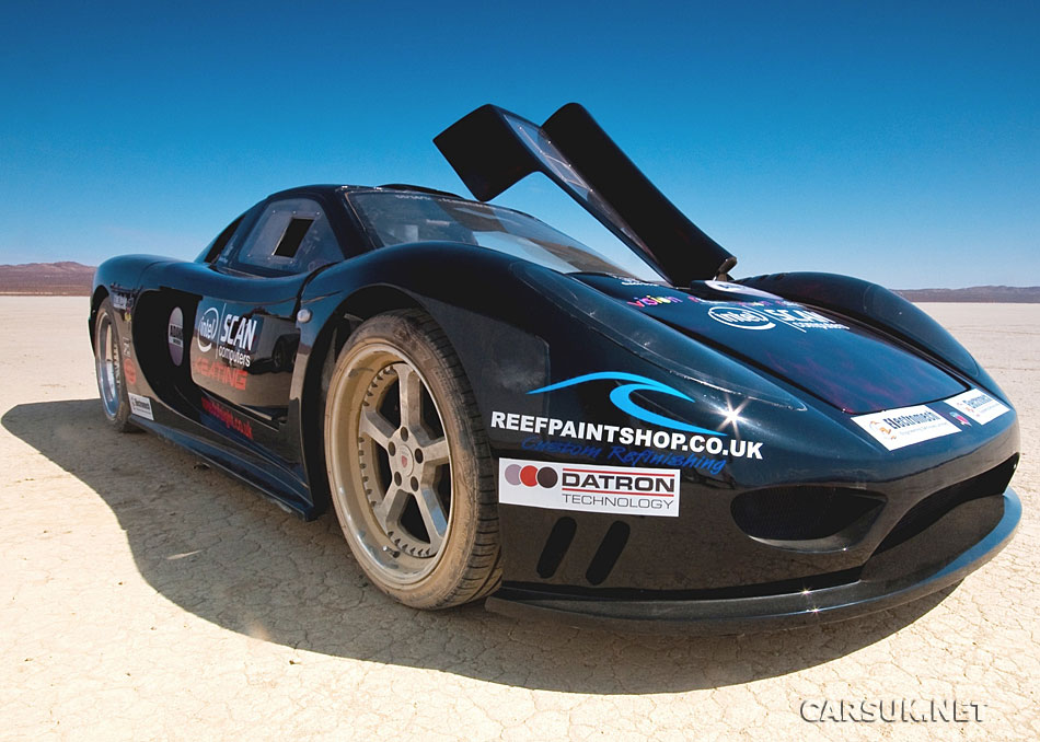 Fastest Car in The World 2009 The World 39 s Fastest Car The