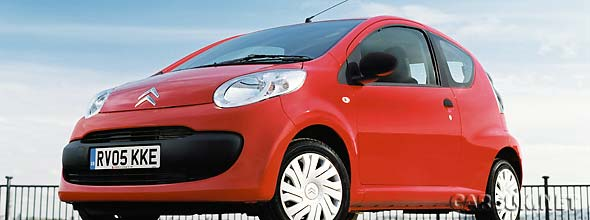 citroen c1 recall only 36 uk cars affected. Black Bedroom Furniture Sets. Home Design Ideas