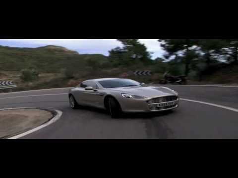 Video thumbnail for youtube video Aston Martin Rapide Review - the video