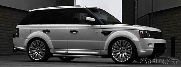 The Khan RS300