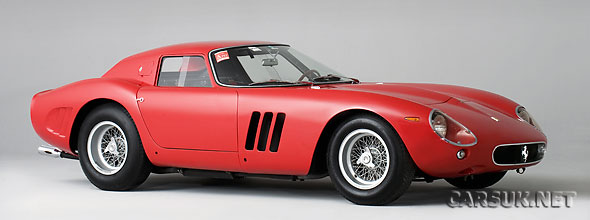 Ferrari 250 GTO for Sale 1