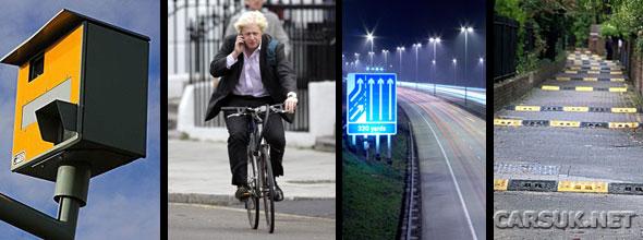 Philip Hammond Transport Policy