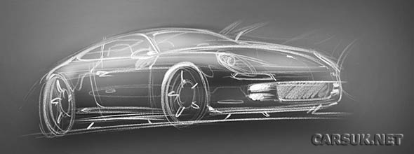 New Porsche 928 revealed? Posted: 3:14 pm June 20, 2010 by CarsUK